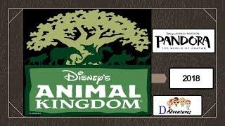 Pandora The World Of Avatar On Disney Animal  kingdom