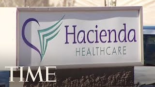 Nurse Arrested For Sexual Assault After Incapacitated Patient Gives Birth | TIME