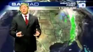 Oregon Weather man former Military officer exposes the Gov