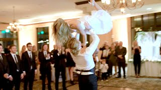 WEDDING DANCE THAT WILL BLOW YOUR MIND!!!!