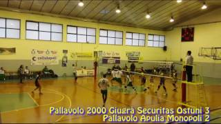 Serie D   Highlights 6a Giornata   Ostuni vs Monopoli