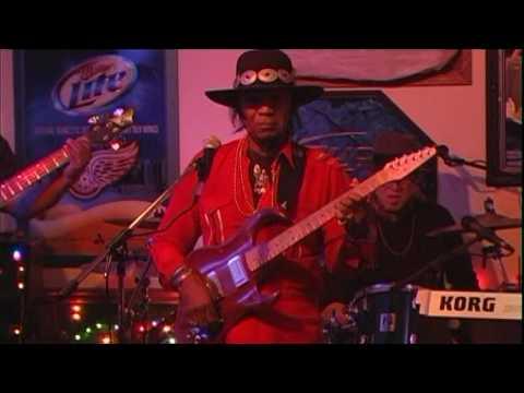 Billy Davis Rhythm Machine