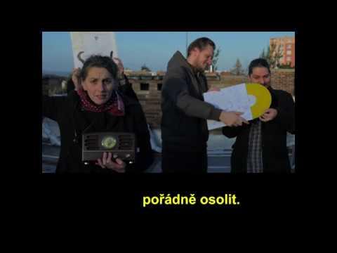 54c4fe272d74 Budoár Staré Dámy - Sůl (Teaser II.) - YouTube