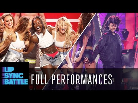 "Lupita Nyong'o's ""Whatta Man"" vs. Regina Hall's ""Earned It (Fifty Shades of Grey)"" 