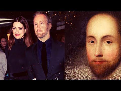 El extraño caso de Anne Hathaway y William Shakespeare