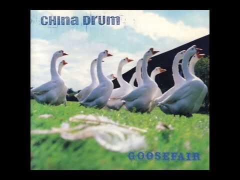 China Drum - Biscuit Barrel F.M.R.