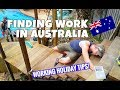 HOW TO GET A JOB IN AUSTRALIA | WORKING HOLIDAY