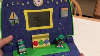 Don't Buy Kids Old Leapfrog Toys!!! (⚠️Cursing)