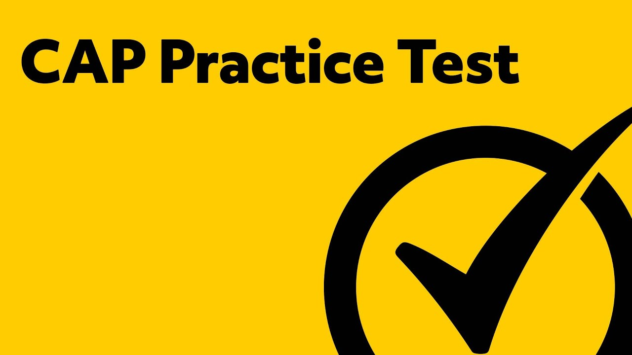 IAAP Practice Test Questions (Prep for the IAAP Tests)