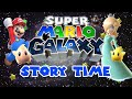 Super Mario Galaxy #108 | Story Time | Let's Play With Anomulus0