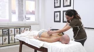 Tecniche di massaggio metodo Daniela Caracciuolo
