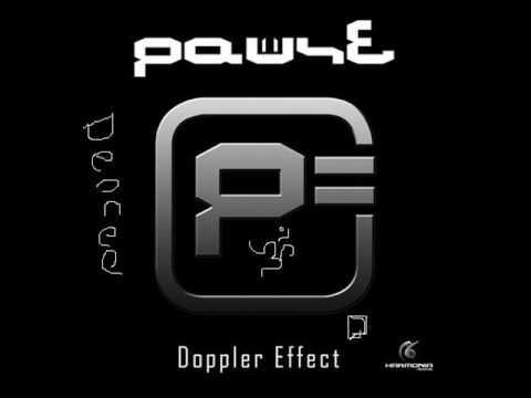 Pause - Doppler Effect