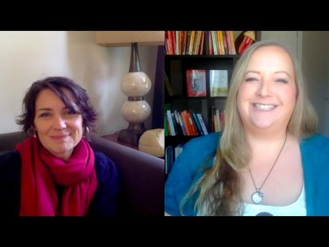 Megan Devine - Explore More Summit 2017