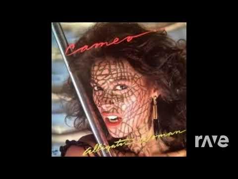 Cameo ~ Woman Alligator - Musicvegan01 & Musicvegan01 | RaveDJ