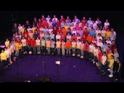 23 Nisan - Nilüfer Çocuk Korosu Ve Beşiktaş Çocuk Korosu Konseri