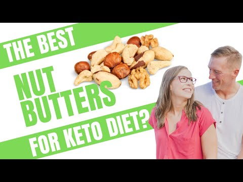 keto-tips- -what-are-the-best-nut-butters-for-the-keto-diet?