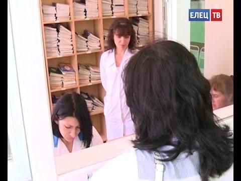 Детская поликлиника на Новолипецкой продолжит свою работу
