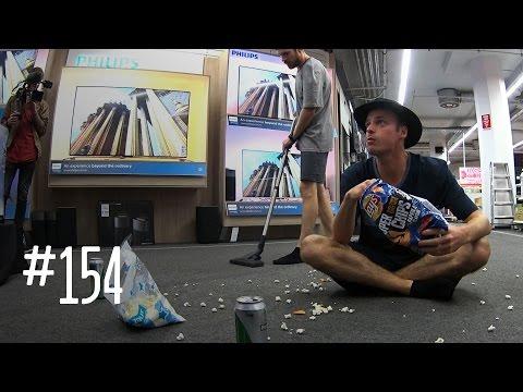 #154: Leven in Winkels [OPDRACHT]