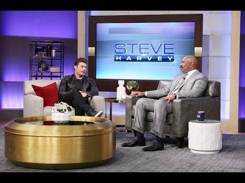 Is this about Tom Cruise & Katie Holmes?  || STEVE HARVEY