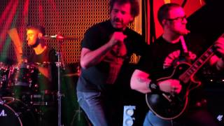 Paranoise - Perry Mason (Live @ Rock Satisfaction)