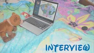 Disney Cultural Exchange Program #21 - Interview