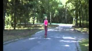 Street Yoga 4