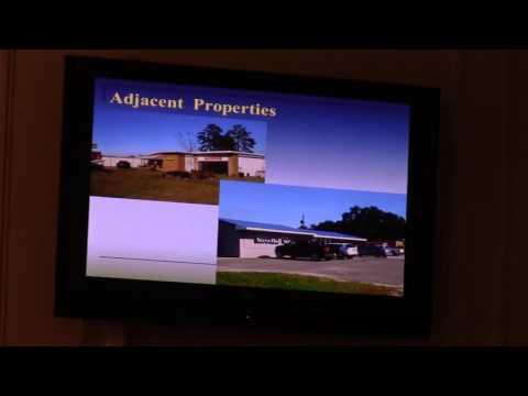 4b) Rezoning VA-2017-06 - 401 North St. Augustine Road