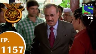 CID - च ई डी - Mumbai Chawl - Episode 1157 - 22nd November 2014