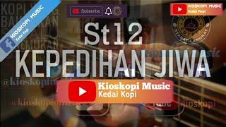 Karaoke ST12 + Lyrics Kepedihan Jiwa