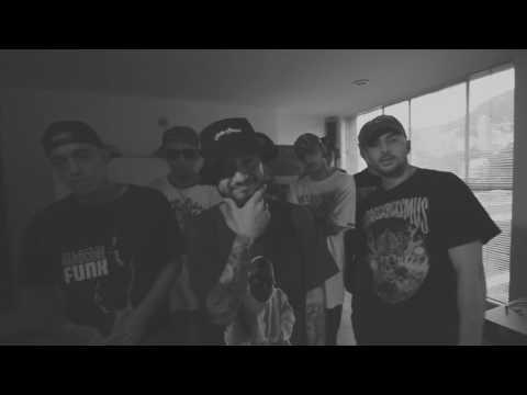 Rap y Hierbas: Sesión #7 - Moon Rock Feat Kiño