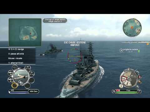Battlestation: Pacific ITA - Missione 07 - Giappone - Invasione delle Midway