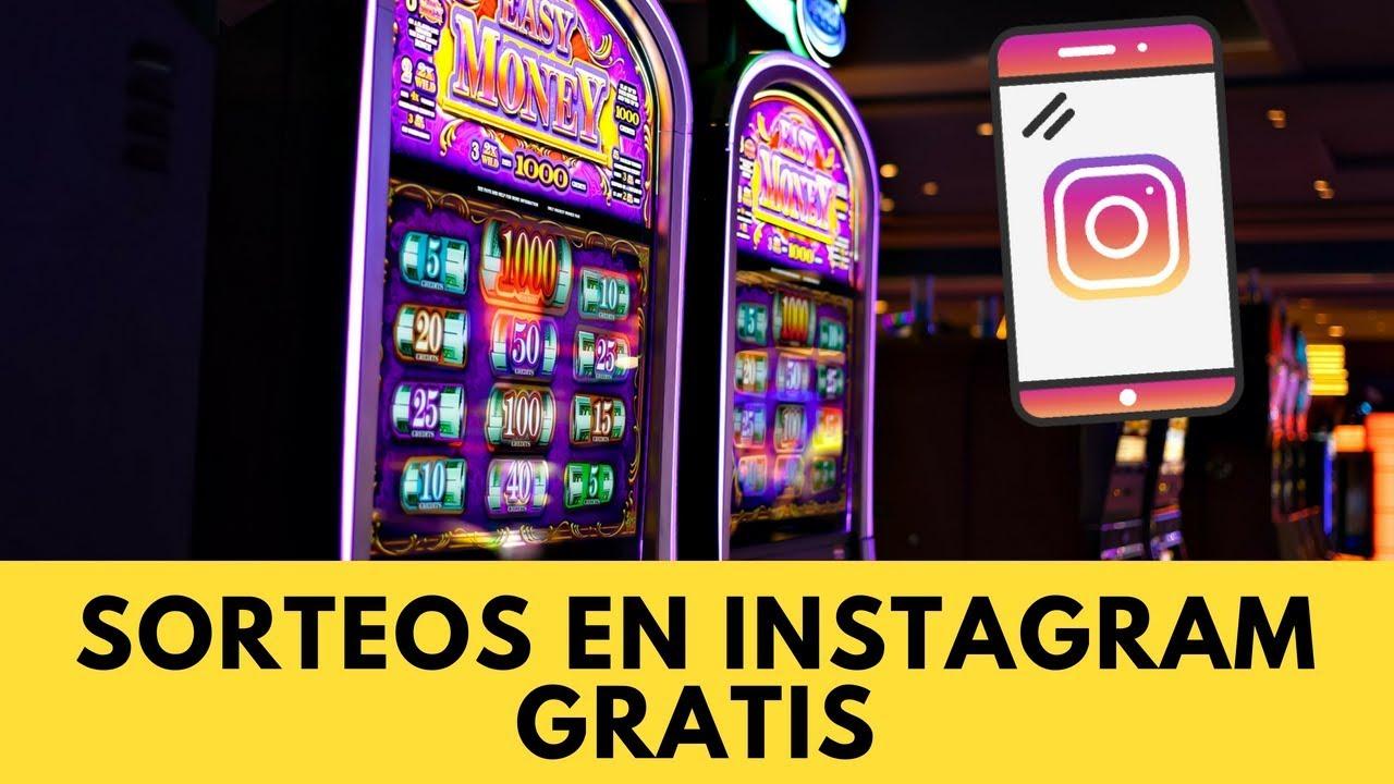 Sorteos gratis 2019