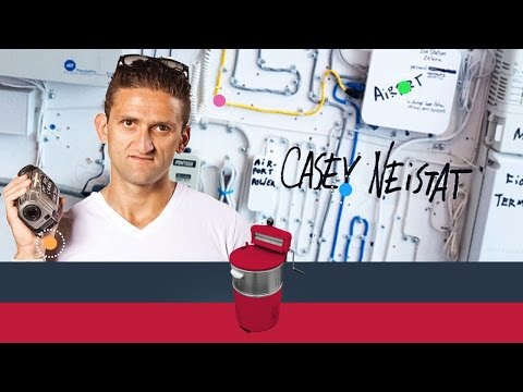YouTube Marketing Review – Casey Neistat