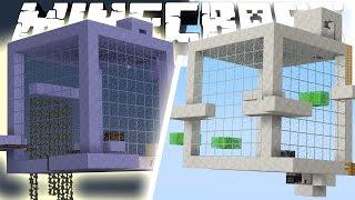 10 В КУБЕ! [Minecraft Parkour Map]