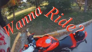 How to Ride a Motorcycle for the First Time Beginner