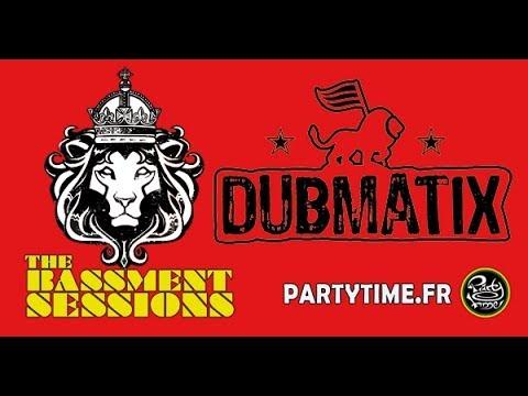 Dubmatix Extra show at Party Time studio - 11 NOV 2013