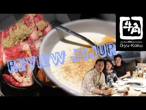 Gyu-Kaku Japanese BBQ. Review Jujur [Felix Winardi]