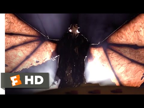 Jeepers Creepers 2 (2003) - Harpoon to the Heart Scene (7/9) | Movieclips