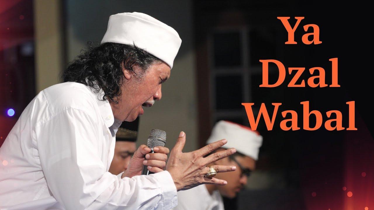 Cak Nun KiaiKanjeng Ya Dzal Wabal YouTube