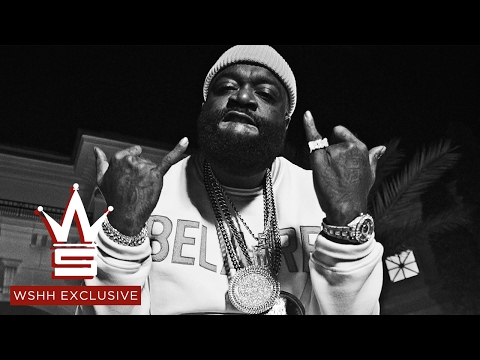 VIDEO: Tracy T ft Rick Ross & Pusha T – Choices