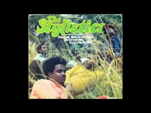 People Make The World Go Round - The Stylistics
