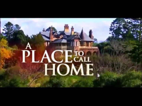 Trailer A Place to Call Home (ondertiteld)