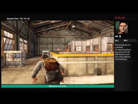 The Last of Us Playthrough Part 2 - Dangerous Cargo