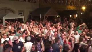 Smile 2016 Live in Sommerach