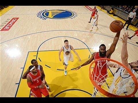 Top 5 NBA Plays: May 27th