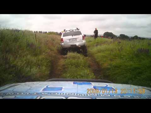 Nova Cherna Offroad Competition 11.06.2011 - part 1