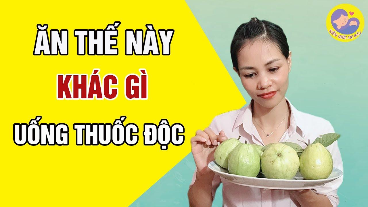 ☘️ Mẹ Bầu Ăn Trái Cây Như Thế Này Chẳng Khác Nào Uống Thuốc Độc – Cách Ăn Trái Cây Đúng Chuẩn Cho Mẹ