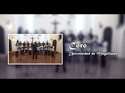 Coro UMAG   Concierto Fin Año 2013