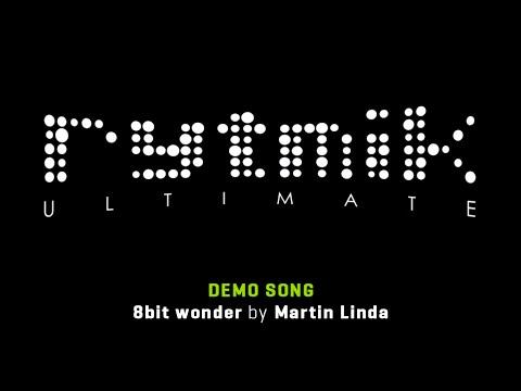 8bit Wonder (Rytmik Ultimate Demo Song by Martin Linda) |