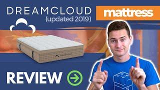 DreamCloud Mattress Review Update - Stuart Checks Out the 2019 Updates